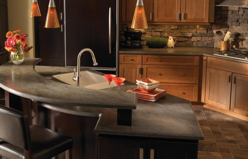 What Is Corian Kitchen Countertops